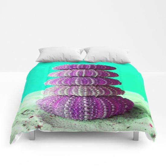 Ricci di Mare I Comforters