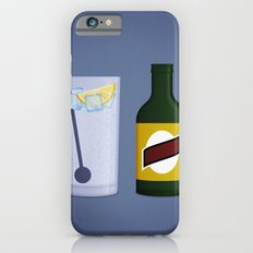 Gin & Tonic Slim Case iPhone 6s