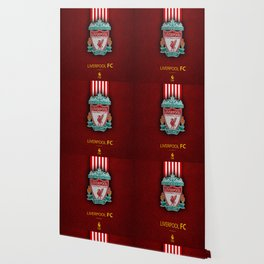 Fc Liverpool My Favorite Sport Team Wallpaper