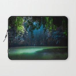Lagoon Laptop Sleeve