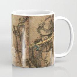 Fable Coffee Mug