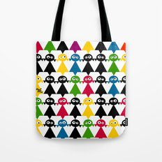 mooimooi girls Tote Bag