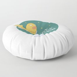 Have Fun and party Floor Pillow