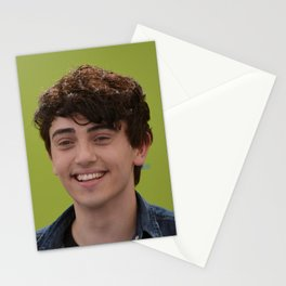 MICHELE BRAVI Stationery Cards