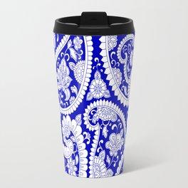 Seamless Art - 7 Travel Mug