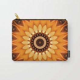 Mandala egypt sun no. 2 Carry-All Pouch