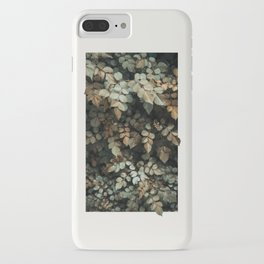 Growth (Autumn) iPhone Case
