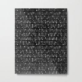 rhythm 3.5 Metal Print