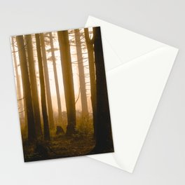 Where Nobody Roams - Nature Photography Stationery Cards