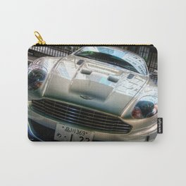Awesome Supercar Carry-All Pouch