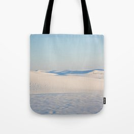 Ombre Sands Tote Bag