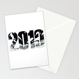 2019 Stationery Cards