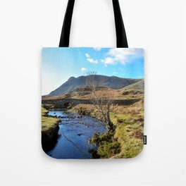 countess beck wastwater Tote Bag