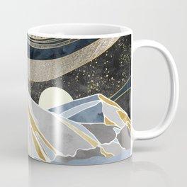 Metallic Sky Coffee Mug