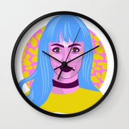 // MOON-DROP // Wall Clock