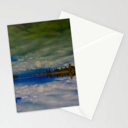 Pahoa Tufa Stationery Cards
