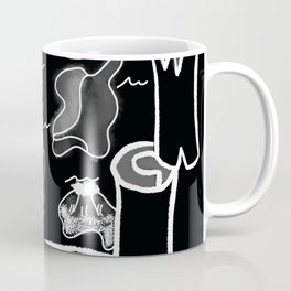 Where the Memory Lies Coffee Mug