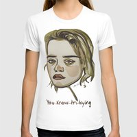 sky ferreira T-shirts featuring Sky Ferreira by Icillustration
