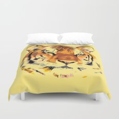 My Tiger Duvet Cover