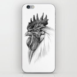 The Rooster SK065 iPhone Skin