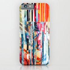 STRIPES 23 iPhone 6s Slim Case