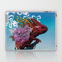 Phantasmagoria II Laptop & iPad Skin