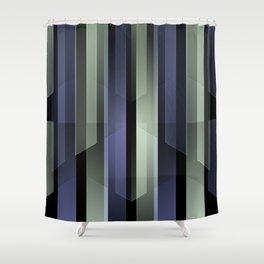 Stealth Escort Shower Curtain