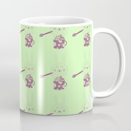 Rabbit gifts   Easter gifts   Easter decorations   Easter Bunny   Spring decor Coffee Mug