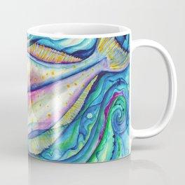 Halibut Dreaming Coffee Mug
