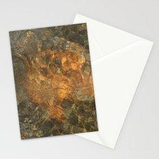 Natural Mosaic 5 Stationery Cards