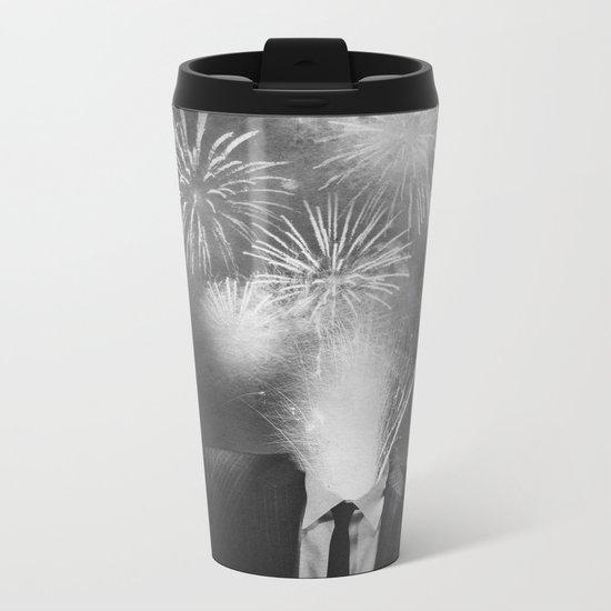 Maximum Big Surprise Metal Travel Mug