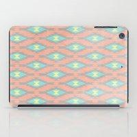 dallas iPad Cases featuring Dallas by EverMore