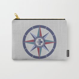Grey-Sloan Memorial Hospital Carry-All Pouch