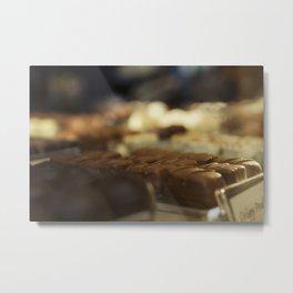 Butlers chocolates Metal Print