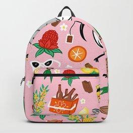 Australia Home Backpack