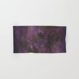 EXITUS Hand & Bath Towel