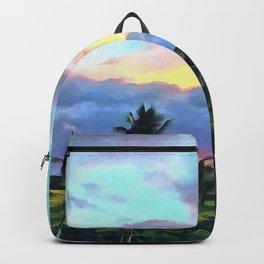 Kamuela Backpack