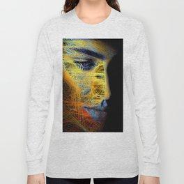 Mistery Long Sleeve T-shirt