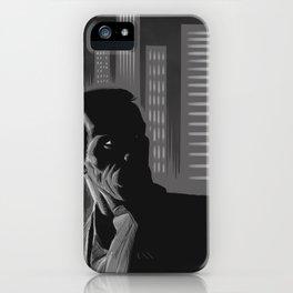 Parker iPhone Case