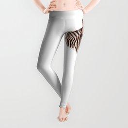 Baby Zebra Leggings