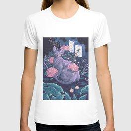 Midnight Sphynx T-shirt