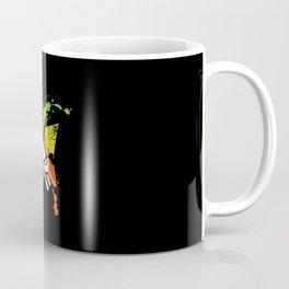Splatoon - Turf Wars 1 Coffee Mug