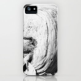 Nature's Embraced iPhone Case