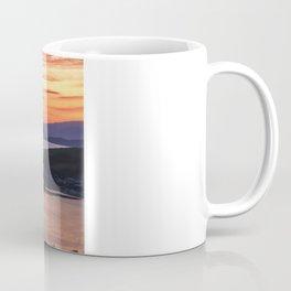 Oban Sunset Coffee Mug