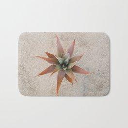 Mexico Succulent Bath Mat