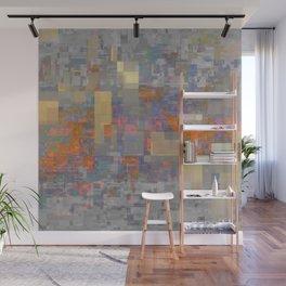 embers Wall Mural