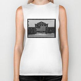 american Biker Tank