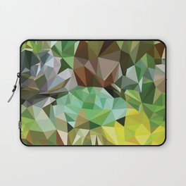 VerdesSuculentas Laptop Sleeve