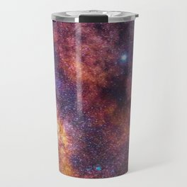 Milky Way Galaxy Travel Mug
