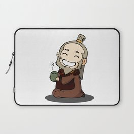 Uncle Iroh Laptop Sleeve